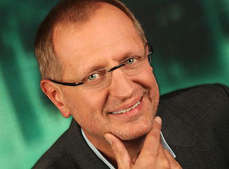 Gerald Pfiszter – Geschäftsführer